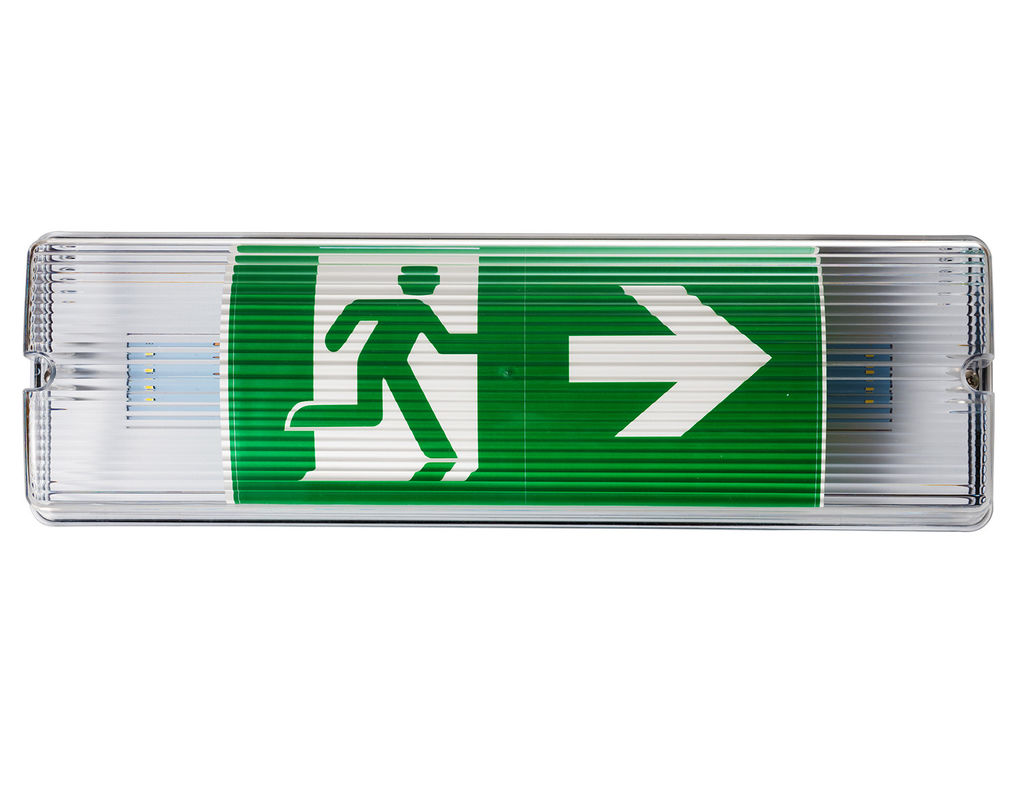 Industrial LED Non Maintained Emergency Lighting With Ni-Cd Battery